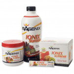 Why Isagenix Ionix Supreme