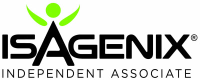 Isagenix Associate Logo