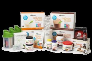 Isagenix Canada Products