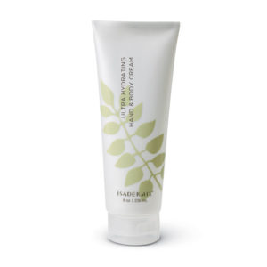 Isagenix Ultra Hydrating Hand & Body Cream