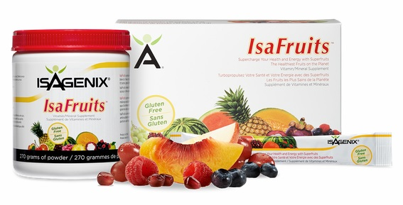 Isagenix IsaFruits