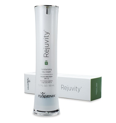 Isagenix Rejuvity Day Cream