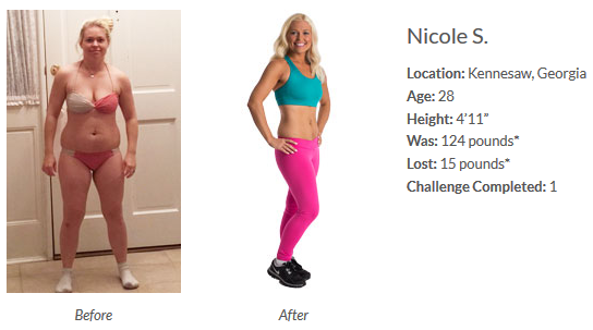 Nicoles Isagenix Review