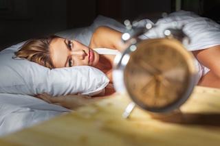 Nightless sleeps