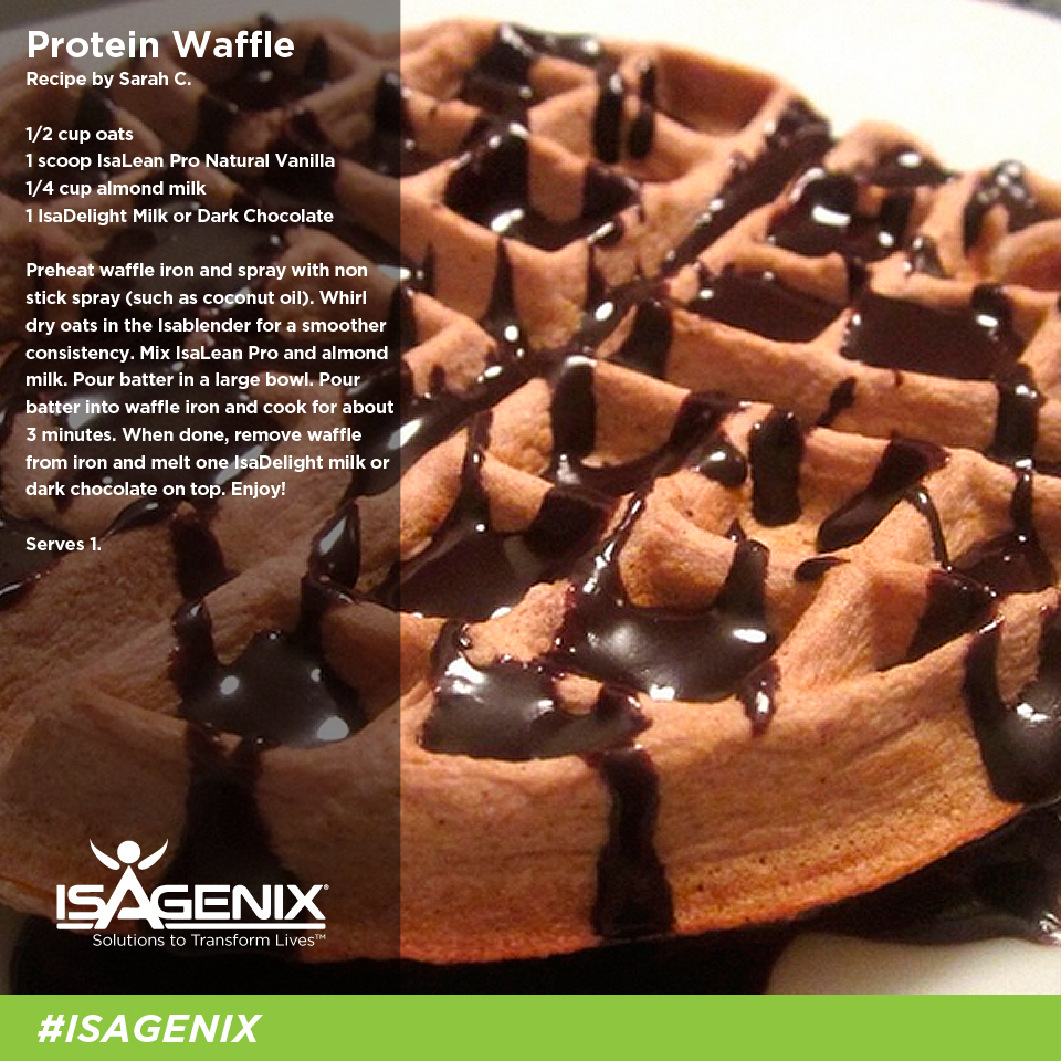 protein-waffle-recipe