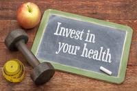 Invest, Health