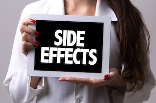 Isagenix Side Effects