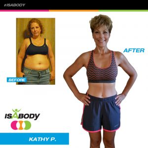 Kathy In The IsaBody