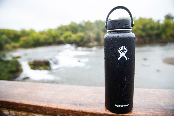 Durable Water Bottle