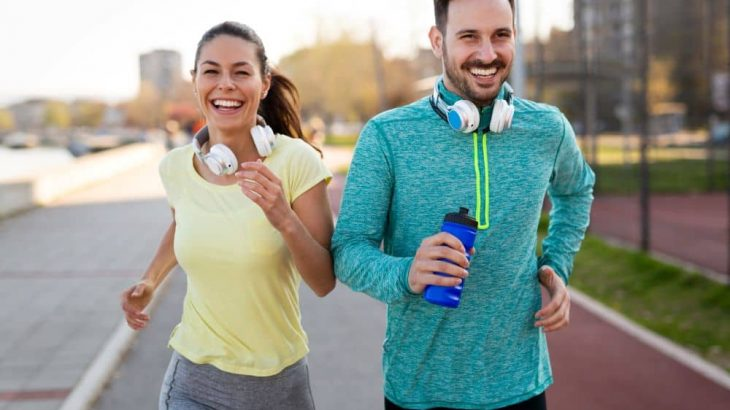 Incorporating a cardiovascular activity to your routine is a sure way to improve your energy.